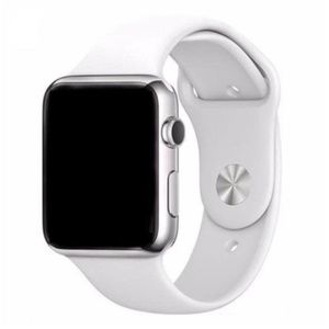 Other - ❤️NEW White Sport Silicone Band For Apple Watch